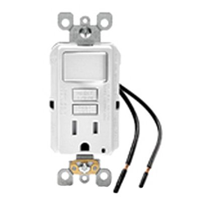 31AVlnQTGGL leviton x7299 w 15a, 125v combination gfci, white switch and leviton 5625 wiring diagram at mifinder.co