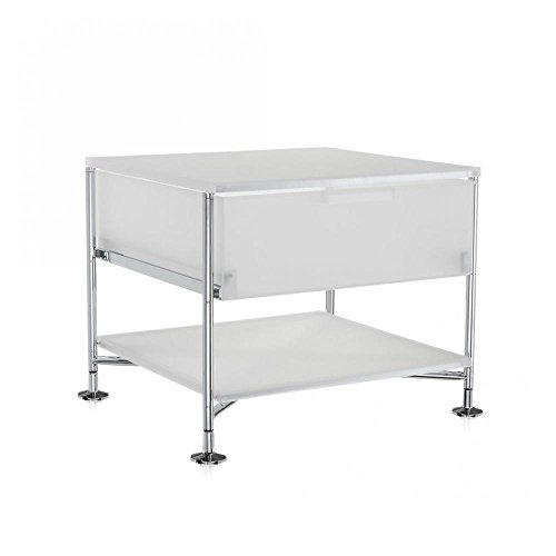 Kartell 2001L1 Mobile Container 2 Drawer system