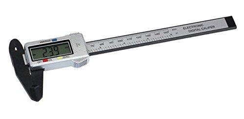Bestpriceam (TM) 150mm Electronic Digital LCD Vernier Caliper Gauge Micrometer Tool by Bestpriceam (TM) (Image #3)