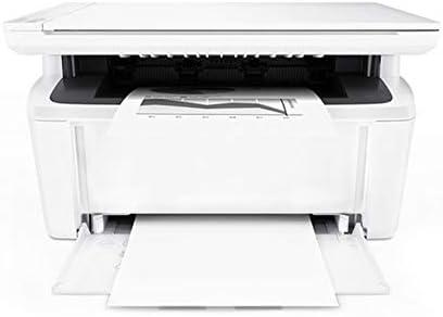 ZXGHS Oficina Impresoras Multifunción, Impresora En Blanco Y Negro ...