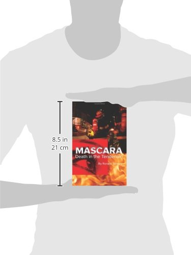 Mascara: Death in the Tenderloin: Ronald Tierney: 9780615493565: Amazon.com: Books
