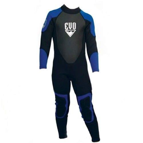 独特な店 EVO Kid 's 's 6/5/4 mm Wetsuit Full Wetsuit Full Small B00ESLBG3C, のれんタペストリー遊彩:32f1b953 --- cliente.opweb0005.servidorwebfacil.com