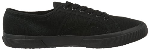 Classico Total 50 Taille Cotu Black Sneaker 2750 Superga wqHUZAEI