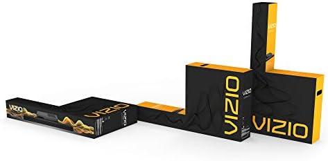 VIZIO 2.1 Home Theater Sound Bar with Wireless Slim Subwoofer (SB3621ns-H8)