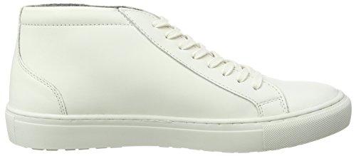 LNSS Moray, Zapatillas Altas para Hombre Blanco