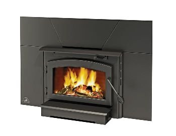 Timberwolf Economizer EPA Wood Burning Fireplace (Wood Insert)
