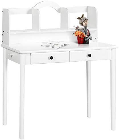 Reviewed: 39 Vanity Table Modern Office Desk