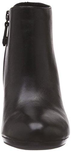 Geox Stivali Nero Donna C9999 E Kali D black pZwqWHp4rx