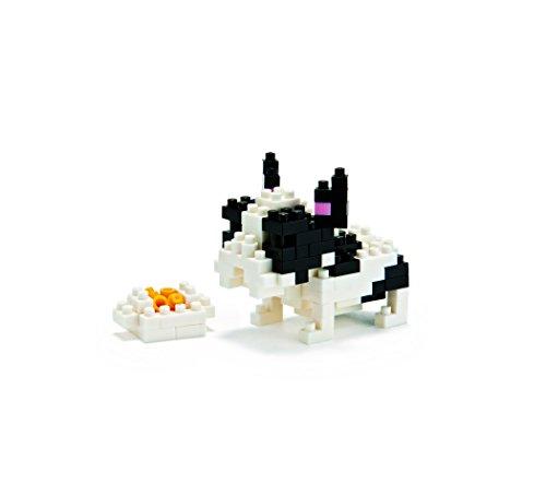 Nanoblock 58179 French Bulldog