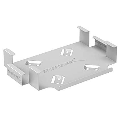 Amazon com: Sabrent Mac Mini VESA Mount/Wall Mount/Under Desk Mount