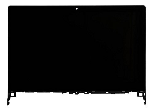 Digitizer YCLM 14 Touch Screen Replacement Bezel for Lenovo Flex 2-14 14D 20404