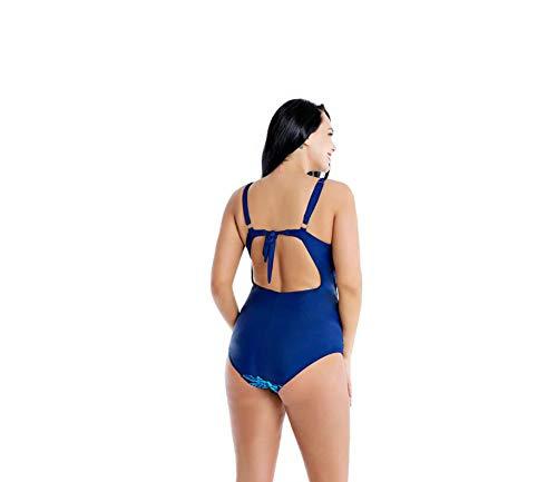 Bikini Gyxin Costume Vintage Intero 8xl 4xl Estate Due Da Donna Pezzi Bagno In rrqBvdS