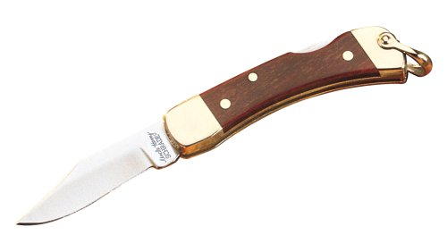 Schrade Cub Knife 2 3/8″ Lockback, Outdoor Stuffs