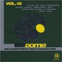 Chartparty Vol. 15 (Cd Compilation, 40 Tracks)