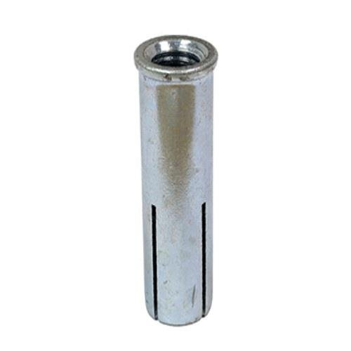 (200 Count) Simpson Strong-Tie DIAL50 Drop-In Anchor Lipped 1/2-Inch