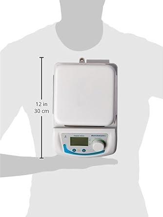 Amazon.com: Benchmark Scientific h3760-hs hotplate Digital y ...
