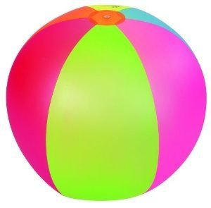 (Giant Beach Ball - Huge Inflatable 48