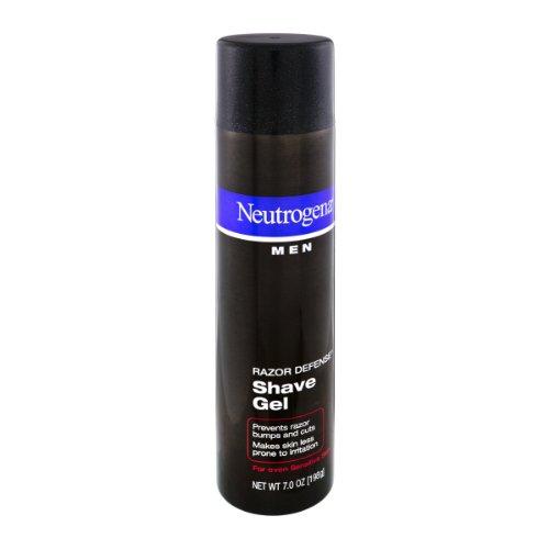 Neutrogena Men Razor Defense Shave