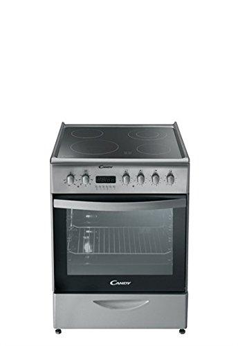 Candy CVM 6724 PX Cocina color Inox, 6400 W, 54 litros ...
