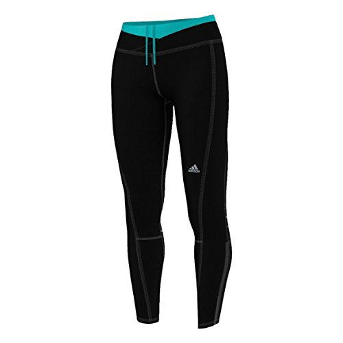 Adidas Attillati Pantaloni Da Corsa Supernova Nero F14 Black Donna Mint vivid qBUqgfFw