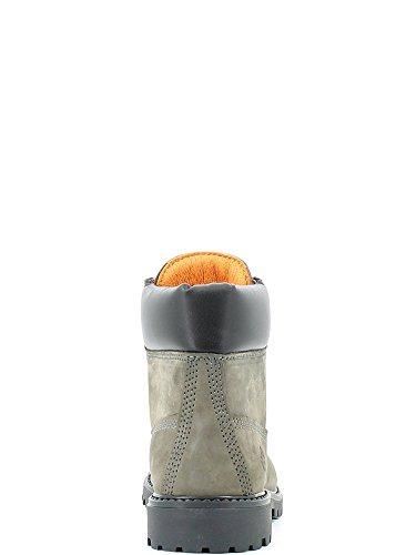 Lumberjack River - Zapatillas Mujer antracita/negro