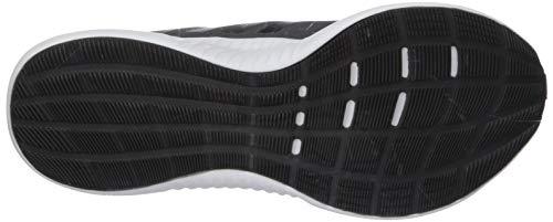 adidas Women's Edgebounce Grey/Black/White 5.5 M US by adidas (Image #3)