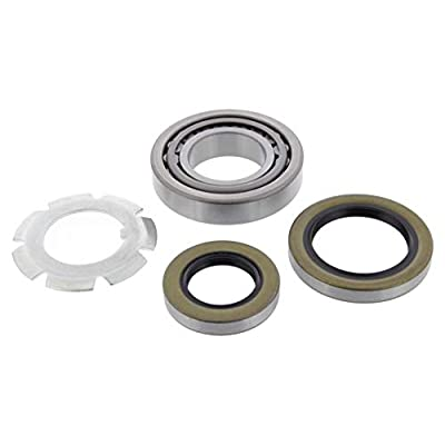 MAPCO 26511 Wheel Bearing Kit: Automotive