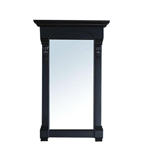 """James Martin Furniture 147-114-5175 Brookfield Collection 26"""" Mirror, Country Oak Finish from James Martin Furniture"""