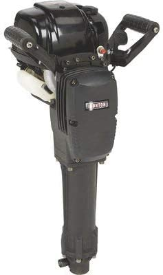 Ironton 4-Stroke Gasoline-Powered Breaker Hammer