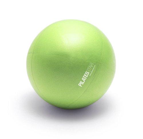 Yogistar Gymnastikball / Pilatesball - 23 cm - Grün
