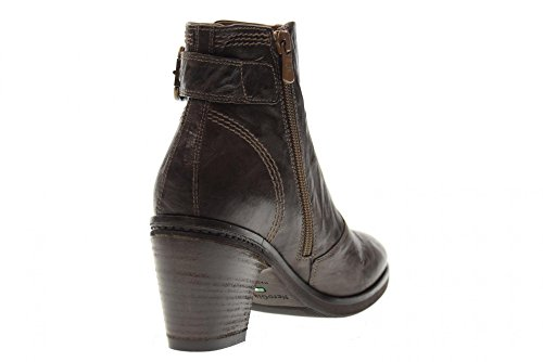 femme A719272D 311 NERO Chaussures Vase talons à bottes MUD GIARDINI ZBTEPwqSf
