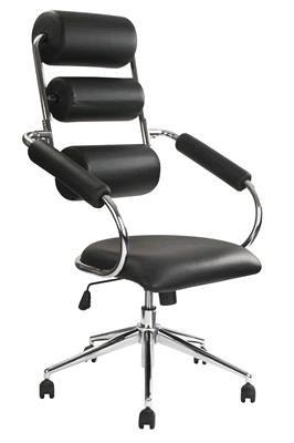 Chellgrove DP2381 Futuristic High Back Contemporary Office Chair