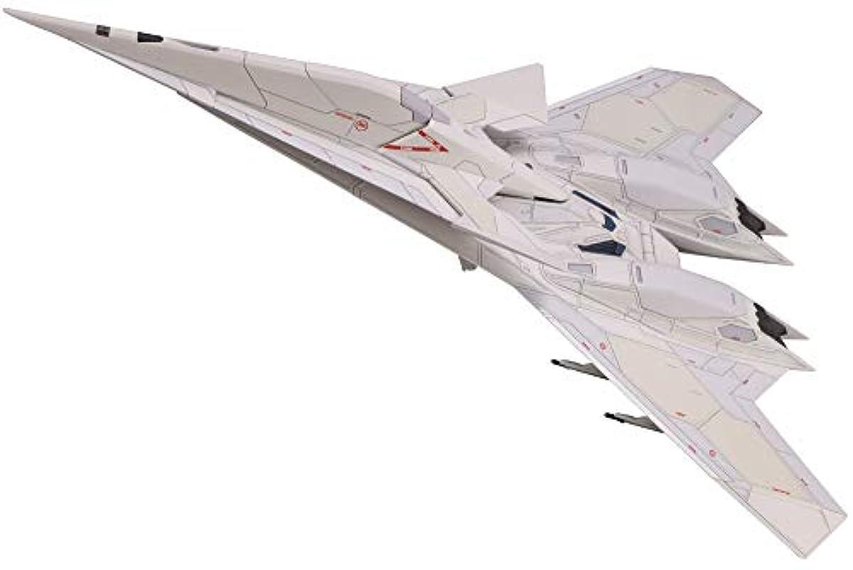 [해외] ACE COMBAT 7: SKIES UNKNOWN ADFX-10F 전장 약205MM 1/144스케일 프라모델
