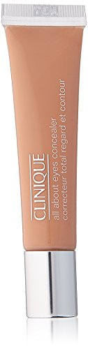 - Clinique All About Eyes Concealer, No. 03 Light Petal, 0.33 Ounce