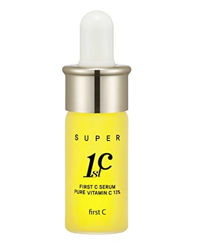 LIZ.K Super First C serum pure vitamin C 13% 10ml For Sale