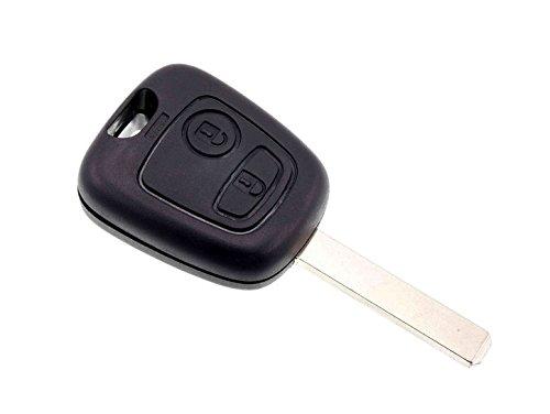 340 opinioni per 1x Chiave Guscio Cover Telecomando Citroen C1 C2 C3 C4 C5