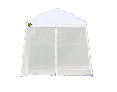 Shade Tech 64 Shade Screen Panel, 10 Feet X 10 Feet, Outdoor Stuffs