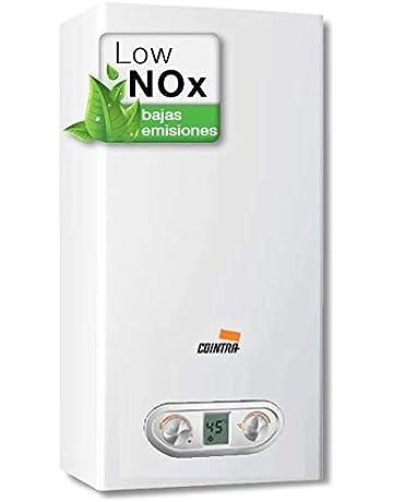 Serie Simat 3100511 Calentador de agua el/éctrico instant/áneo Ariston Capacidad 15 litros