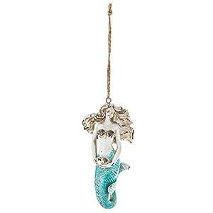 31AWZNI0-mL._SS300_ 100+ Mermaid Christmas Ornaments