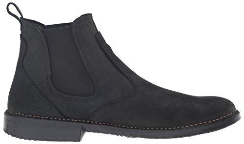 N01 Ankle Boots Men Pleasant Black Naturalista Black Black El YUGEN NG22 7awxqv