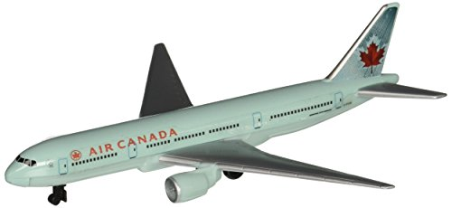 Air Canada Model - Daron Air Canada Single Plane
