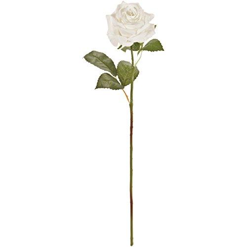 [해외]도쿄 음식점 조화 #ホワイト MAGIQ 브랜드 スプレンドロ?ズ FM008023-001 / Tokyodo Zouka #ホワイト MAGIQ Brand Splendid Rose FM008023-001