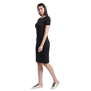 RIGO Cotton Body con Dress