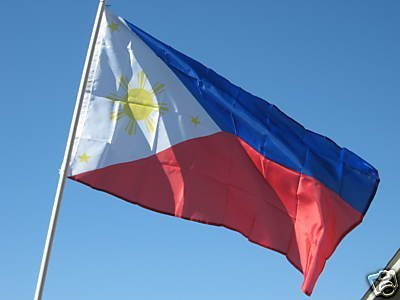 Philippines Flag 3 x 5 NEW 3x5 foot Filipino Banner