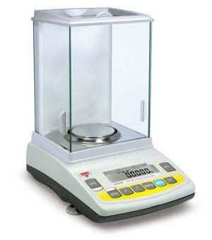 Torbal AGCN120 Analytical Scale, 120g x 0 0001g ( 1mg