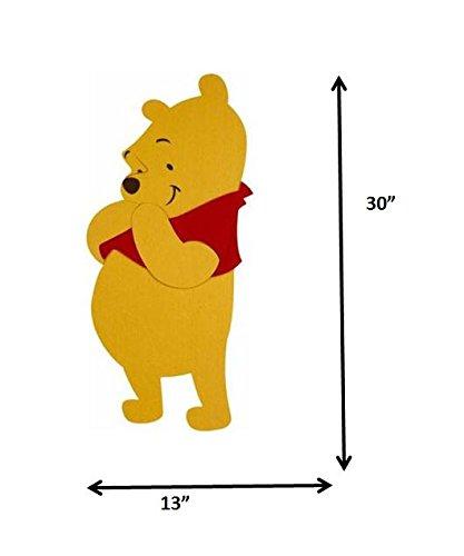 Disney Winnie the Pooh Wall Hanging (Disney Winnie The Pooh Wall Hanging)