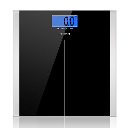 electronic bathroom scale - 8