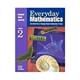 img - for Everyday Mathematics Grade 6 Student Math Journal Volume 2 by Max Bell (2002-05-31) book / textbook / text book