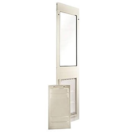 Endura Flap Pet Door Thermo Panel 3e   XL Flap (12u0026quot; X 23u0026quot;