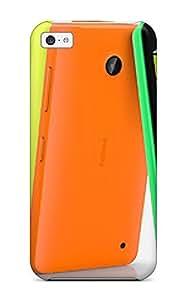 New Tpu Hard Case Premium Iphone 5c Skin Case Cover(new Nokia Lumia 630 Pics)